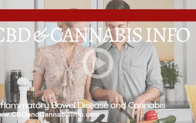 Inflammatory Bowel Disease and Cannabis