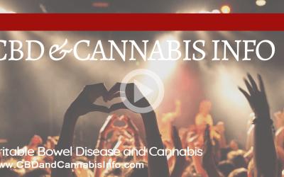 Irritable Bowel Disease and Cannabis
